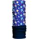 HAD Fleece accessori collo Bambino blu/colorato